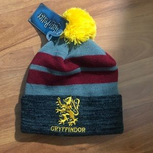 Harry Potter Knit Cap